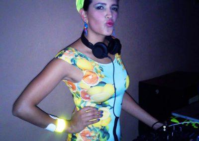 Debut en Latora4Brazos - 2013