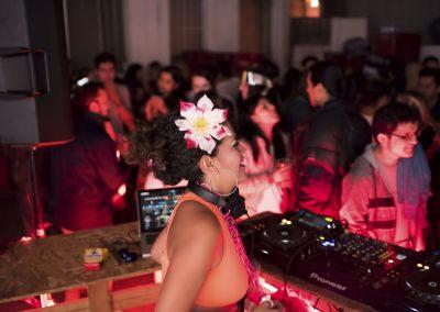 Techito Infame, Lima 2017