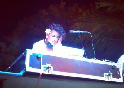 Fête de la Musique - Santa Marta 2014