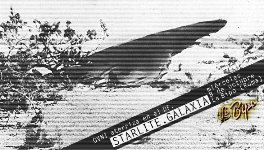 StarliteGalaxia La Bipo