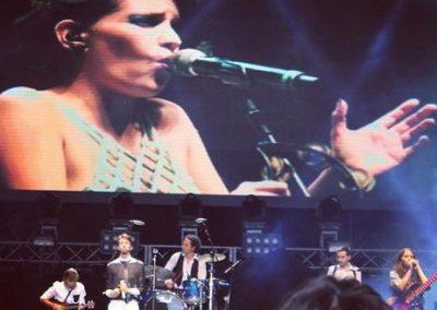 Festival Estéreo Picnic 2013