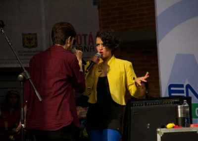 Concierto por la Diversidad  - Esteman - 2013