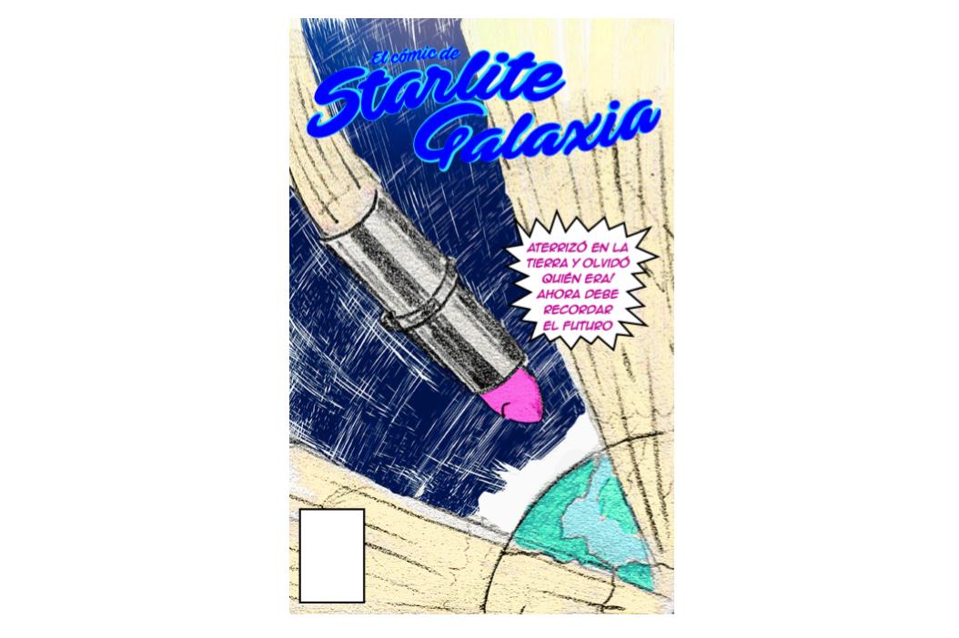 Story Board - Dibujado por Eva Giraldo